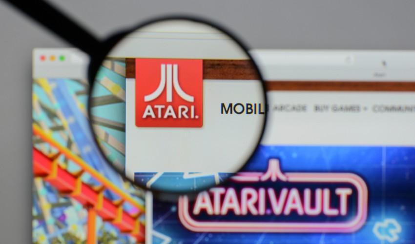 atari-blockchain-ico