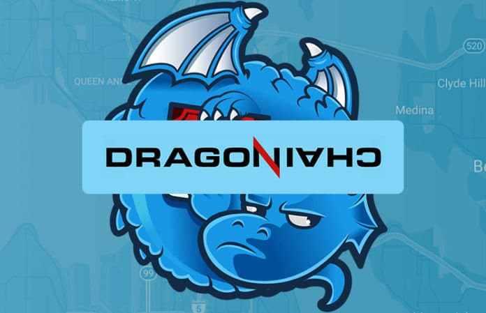 Dragonchain-ico