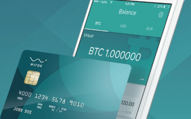 wirex-crypto-visa-carte