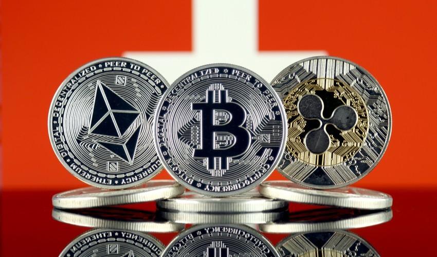 Cryptos suisses