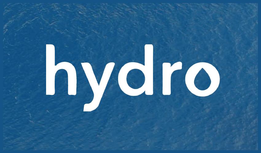 DDEX-Hydro-Token