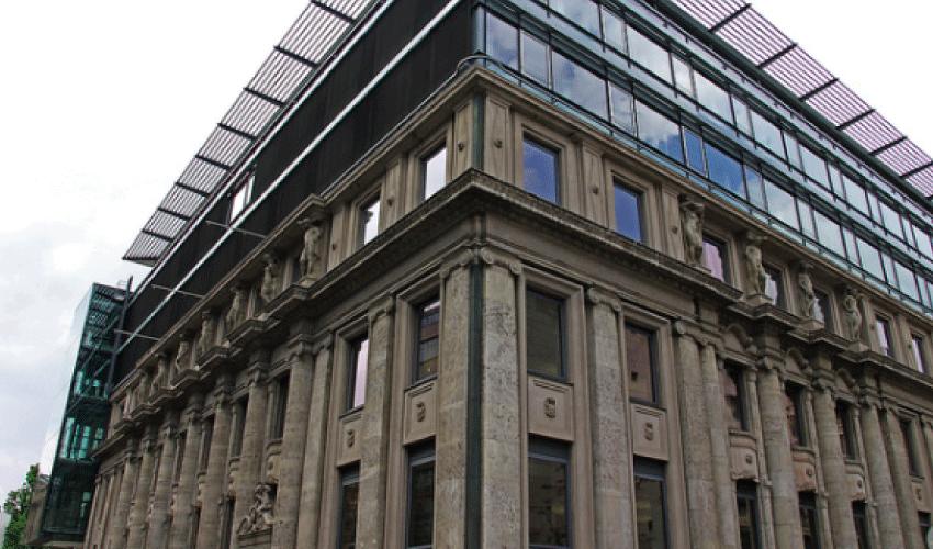 Bourse crypto Stuttgart