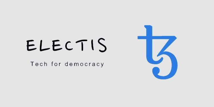 Electics-Tezos-Vote-Blockchain