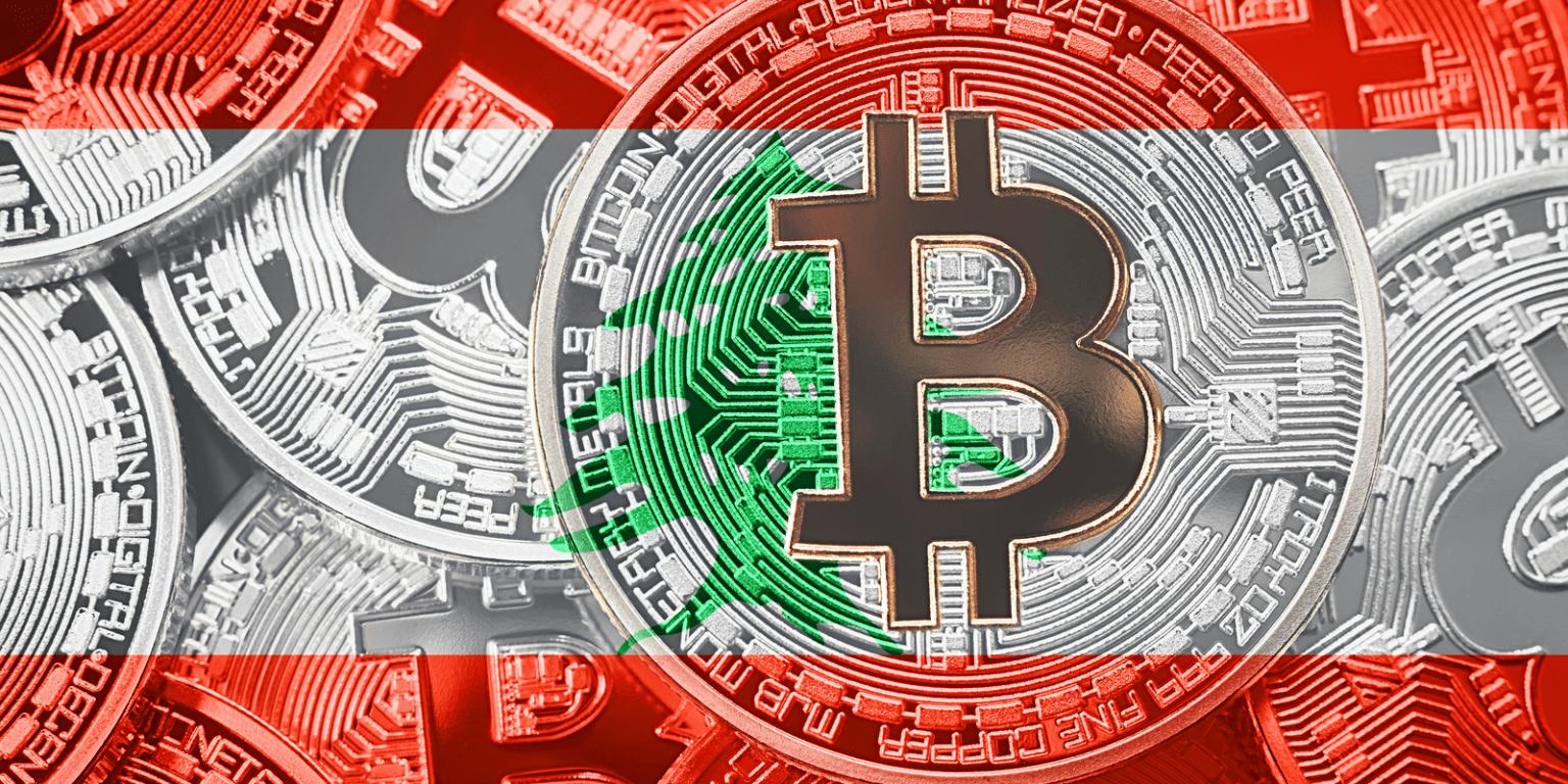 Liban-Bitcoin-BTC-crypto-inflation-crise